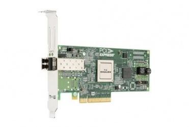 Lenovo Tarjeta de Red QLogic 8Gb FC de 1 Puerto de Fibra Óptica, 8704Mbit/s