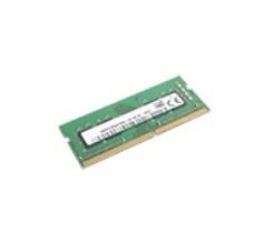 Memoria RAM Lenovo DDR4, 2666MHz, 32GB, Non-ECC, CL19, SO-DIMM, para ThinkPad