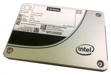 SSD para Servidor Lenovo Thinksystem S4510, 480GB, SATA III, 2.5'', 7mm