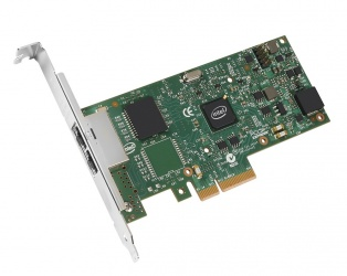 Lenovo Tarjeta de Red I350-T2, Alámbrico, 2x RJ-45, 1000 Mbit/s, PCI Express