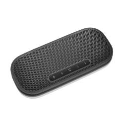 Lenovo Bocina Portátil 700, Bluetooth, Inalámbrico, 4W RMS, Negro