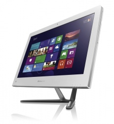 Lenovo IdeaCentre C440 All-in-One 21.5'', Intel Pentium G2020 2.9GHz, 4GB, 1TB, Windows 8, Blanco