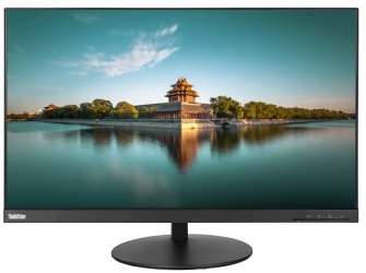 Monitor Lenovo ThinkVision P27q-10 LED 27'', Quad HD, Widescreen, HDMI, Negro