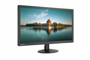 "Monitor Lenovo ThinkVision T2224d LCD 21.5"", Full HD, Widescreen, Negro"