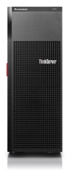 Servidor Lenovo ThinkServer TD350, Intel Xeon E5-2603V3 1.60GHz, 8GB DDR4, 2TB, max. 90TB, 3.5'', SATA III, Tower (4U) - Windows Server 2012 Essentials