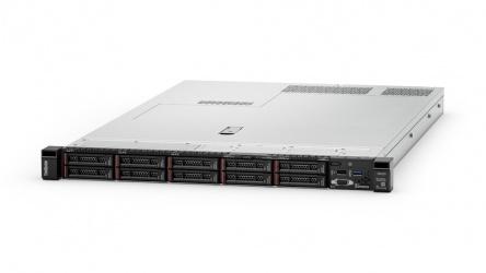 Servidor Lenovo ThinkSystem SR630, Intel Xeon Silver 4114 2.20GHz, 192GB DDR4, 1440GB, 2.5'', SATA III, Rack (1U) - no Sistema Operativo Instalado