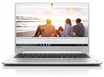 Laptop Lenovo IdeaPad 710S-13 13.3'', Intel Core i5-6200U 2.30GHz, 4GB, 256GB SSD, Windows 10 Home 64-bit, Plata