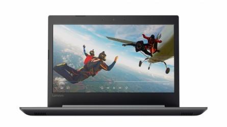 "Laptop Lenovo IdeaPad 320-14ISK 14"", Intel Core i3-6006U 2GHz, 4GB, 1TB, Windows 10 Home 64-bit, Gris/Platino"