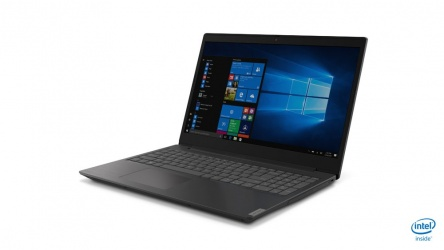 "Laptop Gamer Lenovo Ideapad L340 15.6"" Full HD, Intel Core i5-9300H 2.40GHz, 8GB, 256GB SSD, NVIDIA GeForce GTX 1650, Windows 10 Home 64-bit, Negro ― Teclado en Inglés"