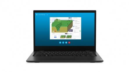 Laptop Lenovo 14w 14