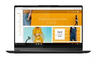 Laptop Lenovo Yoga 9i 14