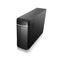 Computadora Lenovo IdeaCentre 300s, Intel Celeron N3050 1.60GHz, 2GB, 500GB, Windows 10 Home 64-bit, Negro
