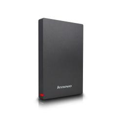Disco Duro Externo Lenovo UHD F309, 1TB, USB 3.0, Gris