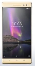 "Smartphopne Lenovo Phab 2 Pro 6.4"", 2560 x 1440 Pixeles, WiFi, Android 6.0, Oro"