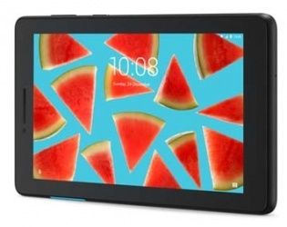 Tablet Lenovo E7 7'', 8GB, 1024 x 600 Pixeles, Android 8.1 Go Edition, Bluetooth 4.0, WLAN, Negro