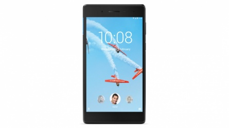Tablet Lenovo TAB 7 Essential 7'', 8GB, 1024 x 600 Pixeles, Android 7.1, Bluetooth 4.0, Negro