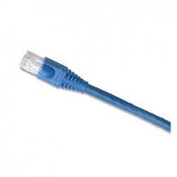 Leviton Cable Patch Cat6 UTP RJ-45 Macho - RJ-45 Macho, 1.5 Metros, Azul