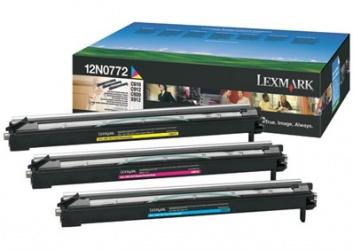 Lexmark Fotoconductor 12N0772, 28.000 Páginas