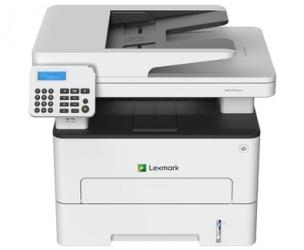 Multifuncional Lexmark MB2236adw, Blanco y Negro, Láser, Inalámbrico, Print/Scan/Copy/Fax