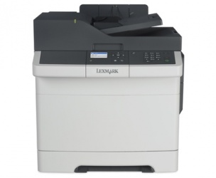 Multifuncional Lexmark CX371DN, Color, Láser, Print/Scan/Copy