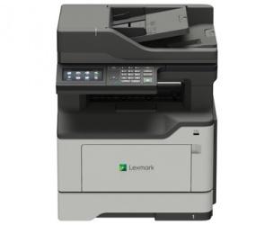 Multifuncional Lexmark MX421ade, Blanco y Negro, Láser, Print/Scan/Copy/Fax