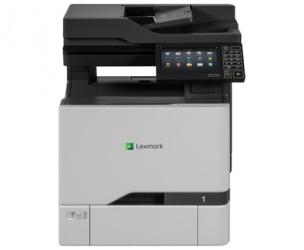 Multifuncional Lexmark CX725dhe, Color, Láser, Print/Scan/Copy/Fax