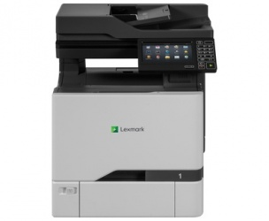 Multifuncional Lexmark CX725de, Color, Láser, Print/Scan/Copy/Fax
