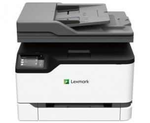 Multifuncional Lexmark MC3224adwe, Color, Láser, Print/Scan/Copy