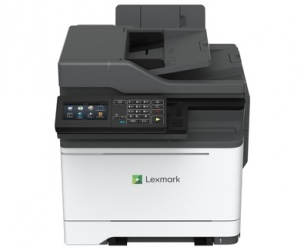 Multifuncional Lexmark MC2535adwe, Color, Láser, Inalámbrico, Print/Scan/Copy/Fax