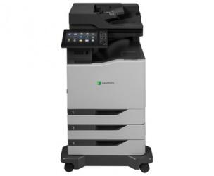 Multifuncional Lexmark CX825dte, Color, Láser, Print/Scan/Copy/Fax