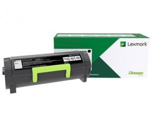 Tóner Lexmark 51B4000 Negro, 2500 Páginas