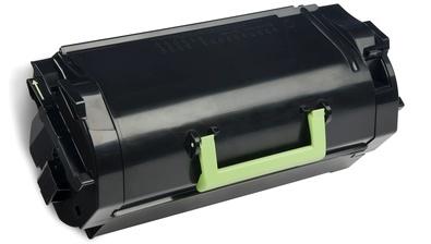 Toner Lexmark 62D4X00 Negro, 45.000 Páginas