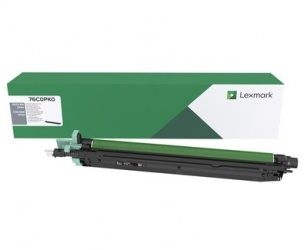 Lexmark Fotoconductor 76C0PK0 Negro, 100.000 Páginas