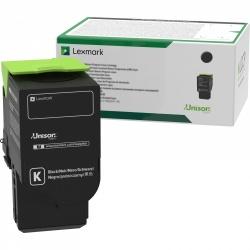 Cartucho Lexmark 78C4XK0 Negro, 8500 Páginas