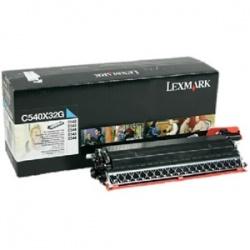Lexmark Revelador C540X32G Cyan, 30.000 Páginas