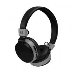 LFAcoustics Audífonos Vibe, Bluetooth, Inalámbrico, 3.5mm, Negro