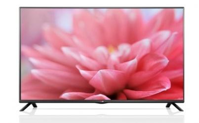 LG TV LED 42LB5550 42'', Full HD, Negro