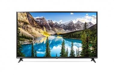 LG Smart TV LED 43UJ6350 43'', 4K Ultra HD, Widescreen, Negro