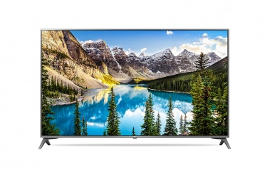 LG Smart TV LED 49UJ6560 49'', 4K Ultra HD, Widescreen, Negro