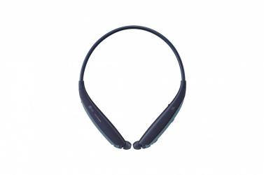 LG Audífonos Intrauriculares con Micrófono HBS-835S, Inalámbrico, Bluetooth 5.0, Azul