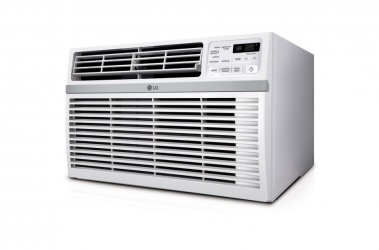 LG Aire Acondicionado W242CE, 23.500BTU/h, 6887W, Blanco