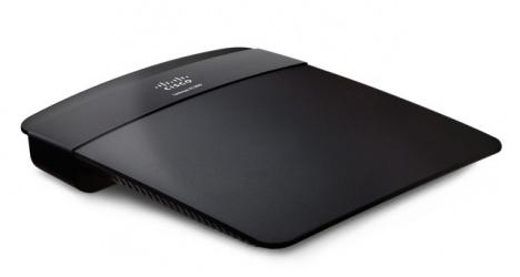 Router Linksys Fast Ethernet E1200-LA, Alámbrico, 300 Mbit/s, 2.4GHz