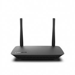 Router Linksys Gigabit Ethernet E5400, 1167 Mbit/s, 5x RJ-45, 2.4/5GHz, 2 Antenas