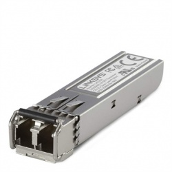 Linksys 1000BASE-SX SFP Módulo Transceptor LACGSX, 500m, 850nm, 1000 Mbit/s