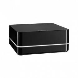 Lutron Smart Hub RA2 Select, Inalámbrico, Wi-Fi, Negro