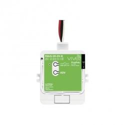 Lutron Control de Iluminación, 5A, 120/277V, Blanco/ Verde