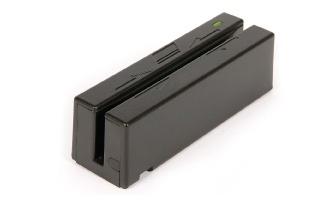 MagTek 21040140 Lector de Banda Magnética, USB, Track III