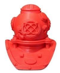 MakerBot Bobina de Filamento MP01971 ABS, Diámetro 1.75mm, 1KG, Rojo