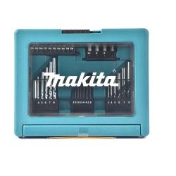 Makita Juego de Brocas y Puntas B-49389, 33 Piezas, Tipo Tablet