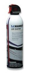 Manhattan Bote Aire Comprimido para Remover Polvo, 226 Gramos